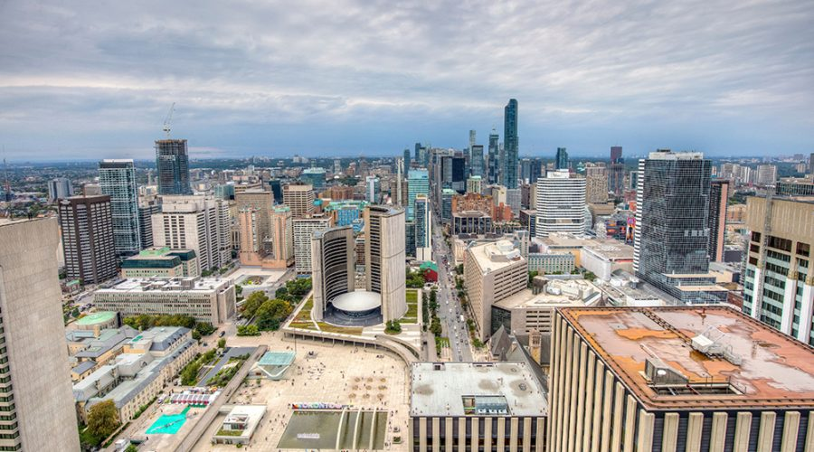 How to find a Furnished Skyview Condo in DownTown Toronto