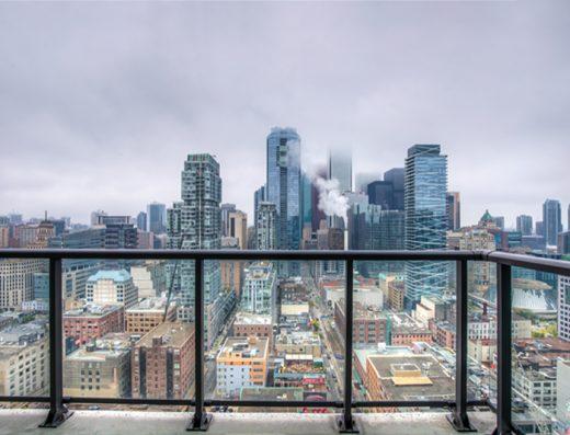 luxury condo rentals Toronto