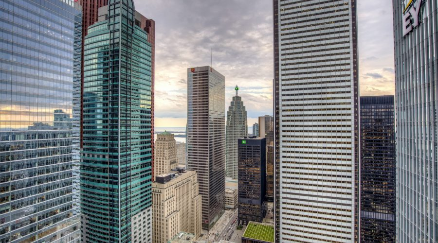 Luxury Apartment Rentals in Toronto – How to Find & book