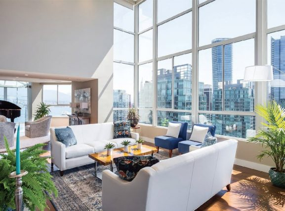 Penthouse in Toronto