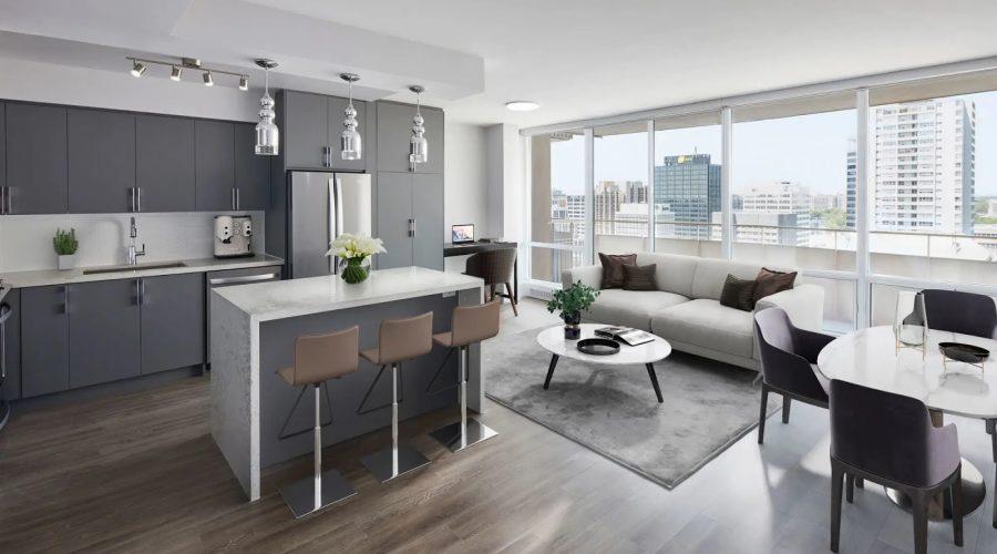 Top 7 Toronto Luxury Rentals