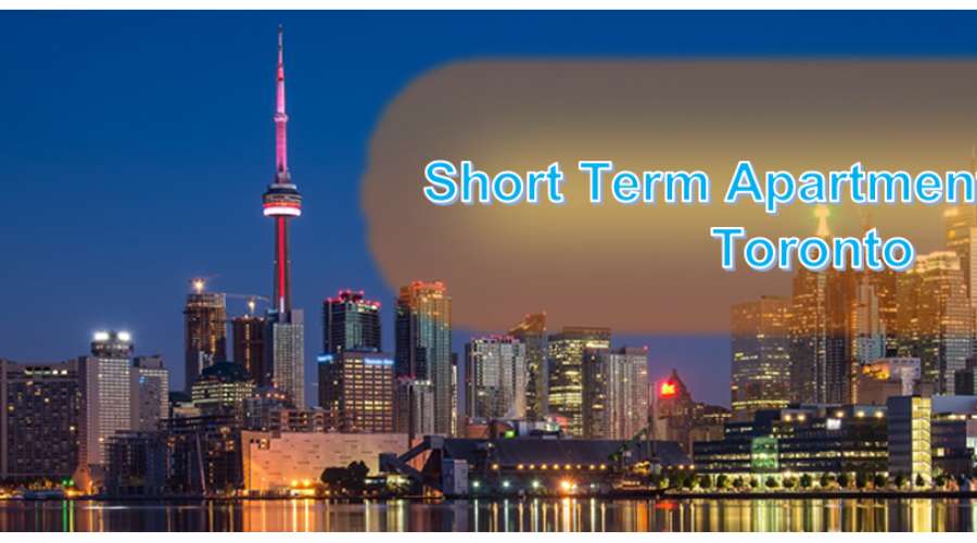 Short Term Apartment Rentals In Toronto