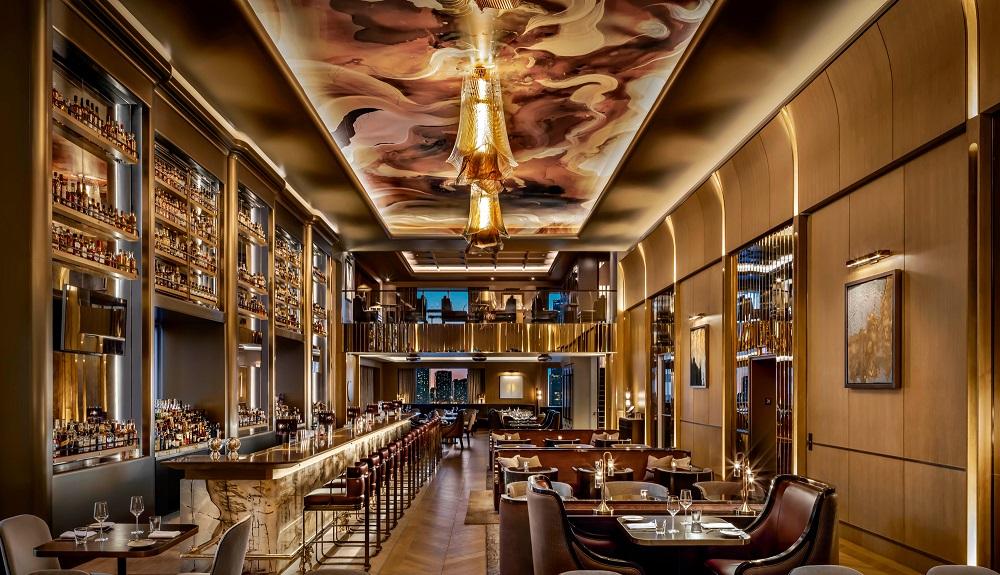Best Restaurants in Toronto Financial District