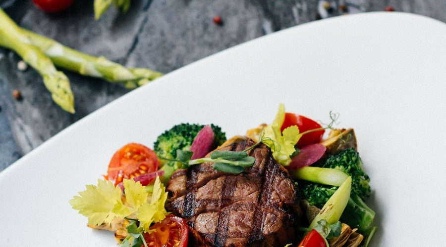 Top Five Steakhouse in Downtown Toronto