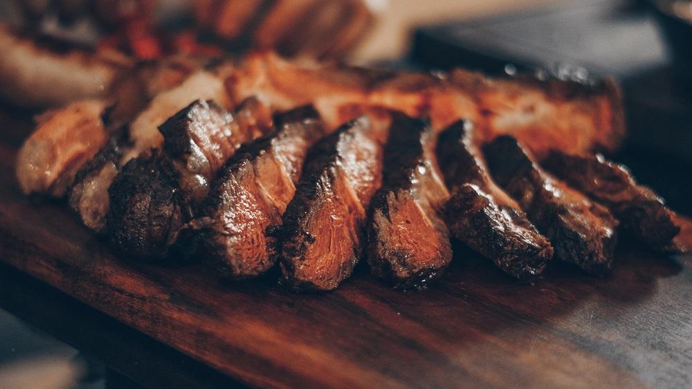 Steakhouse Downtown Toronto