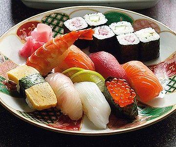 sushi downtown toronto