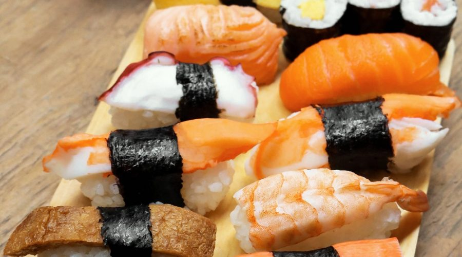 Find Best Sushi in Downtown Toronto in These Restaurants