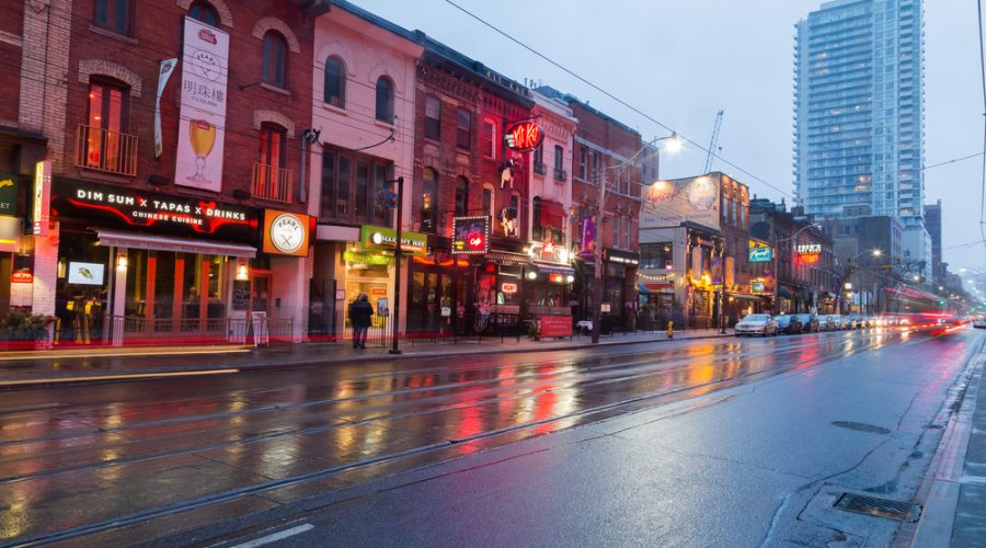 Toronto Neighborhoods: King West Village