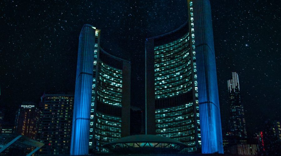 Nathan Phillips Square Events: Things to Do and Where to Stay Nearby