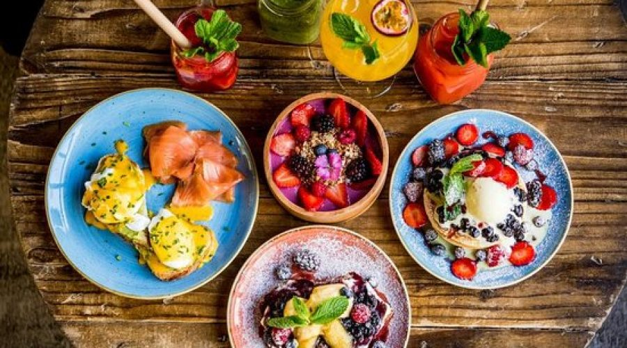 Where to Eat The Best Brunch in Toronto