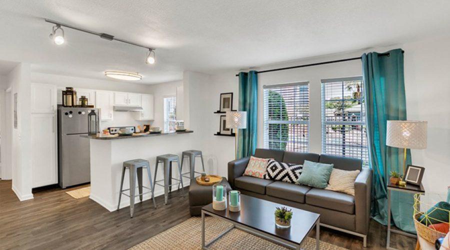 Furnished Rental Properties Agreement