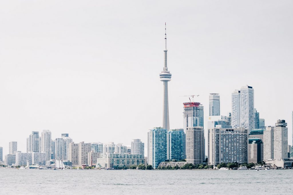 waterfront condos Toronto
