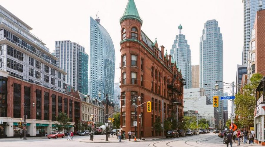 Top Things To Do in Yorkville Toronto and Where to Stay Nearby